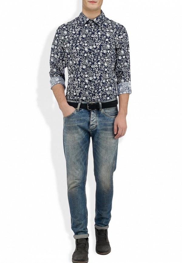 Рубашка с длинным рукавом Baon (Баон) B664006: изображение 10