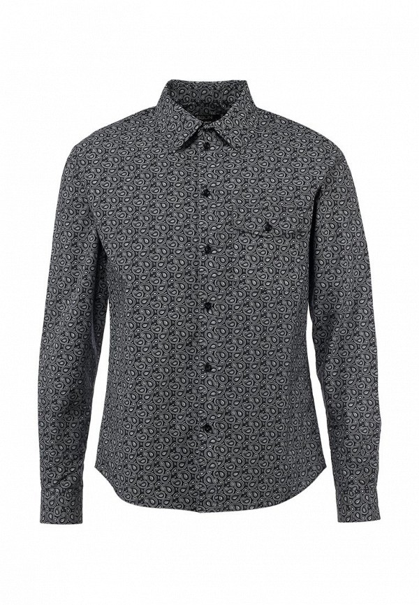 Рубашка с длинным рукавом Baon (Баон) B664013: изображение 12