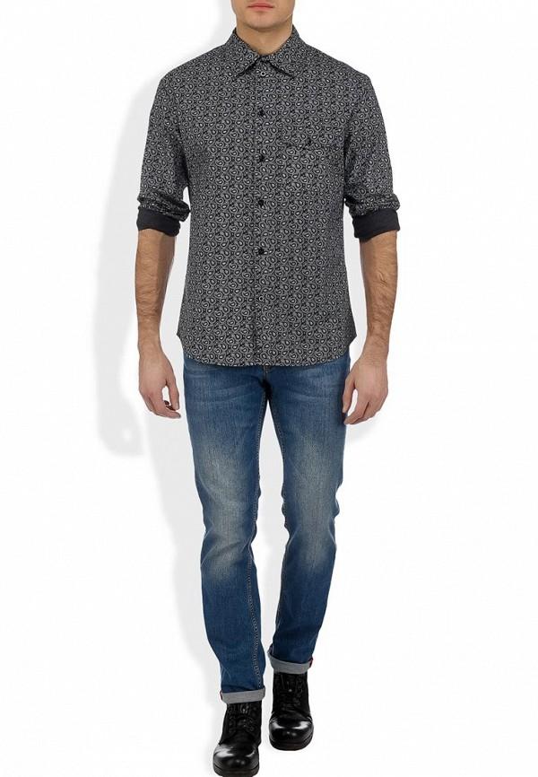 Рубашка с длинным рукавом Baon (Баон) B664013: изображение 17