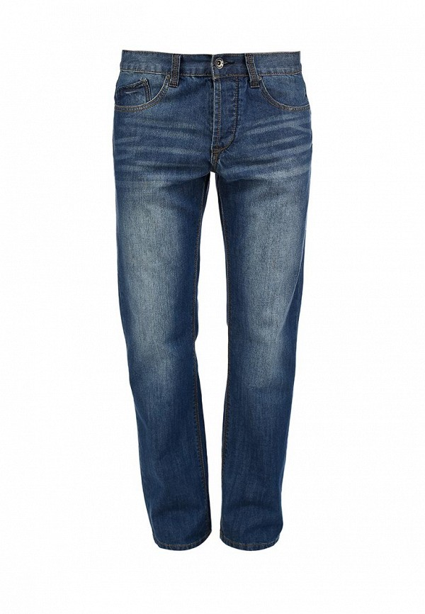 Мужские прямые джинсы Baon (Баон) B804001: изображение 1