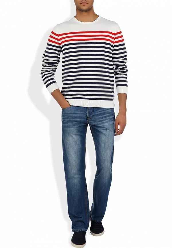Мужские прямые джинсы Baon (Баон) B804001: изображение 6
