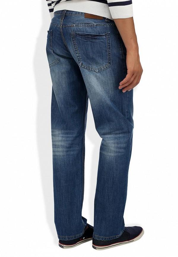 Мужские прямые джинсы Baon (Баон) B804001: изображение 8