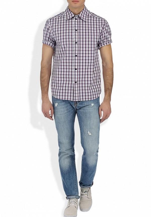 Рубашка с коротким рукавом Baon (Баон) B684003: изображение 6