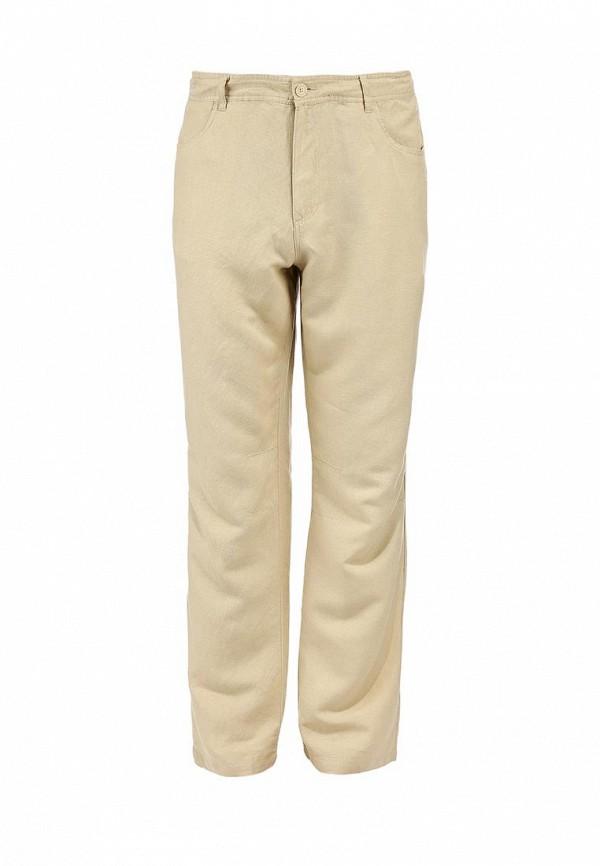 Мужские повседневные брюки Baon (Баон) B794110: изображение 1