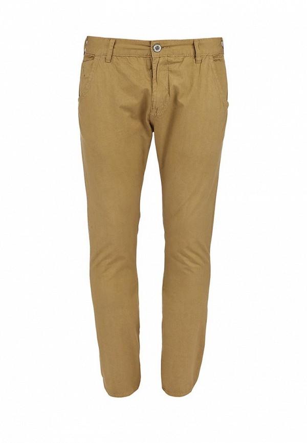 Мужские повседневные брюки Baon (Баон) B794020: изображение 1