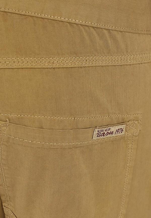 Мужские повседневные брюки Baon (Баон) B794020: изображение 4