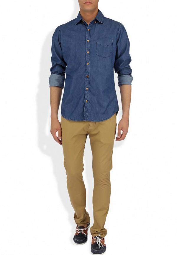 Мужские повседневные брюки Baon (Баон) B794020: изображение 6