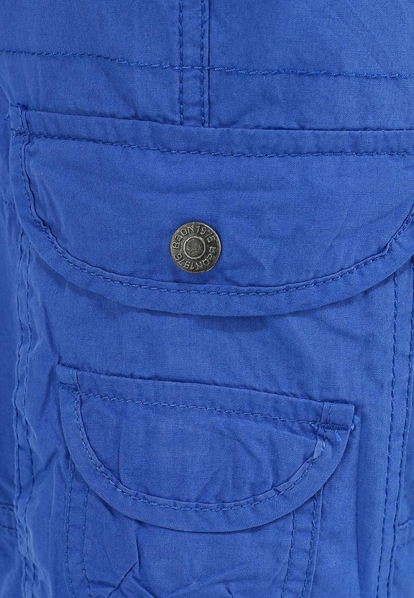 Мужские повседневные шорты Baon (Баон) B824017: изображение 5