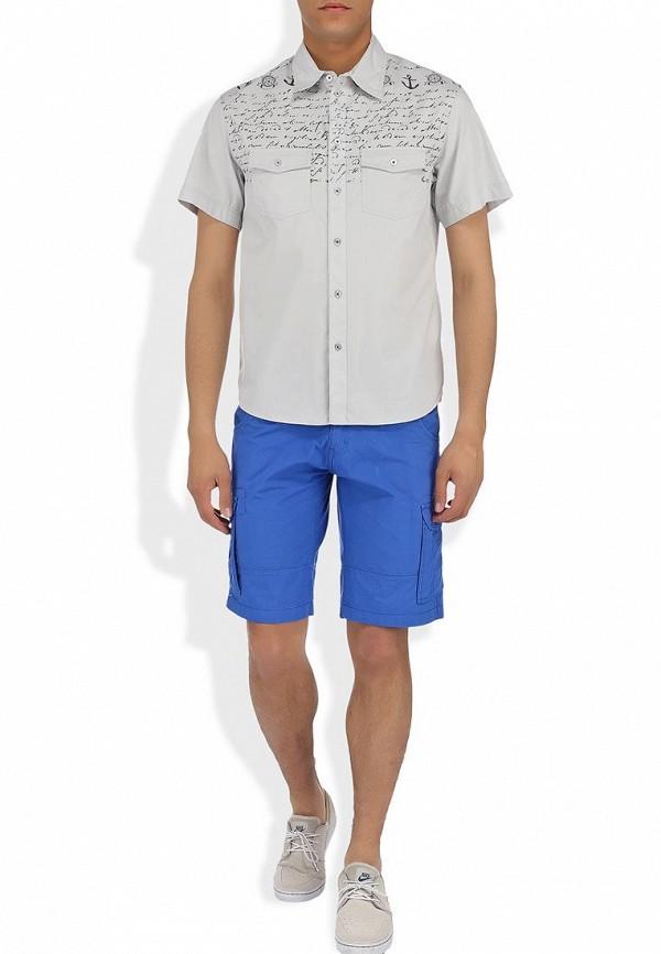 Мужские повседневные шорты Baon (Баон) B824017: изображение 7