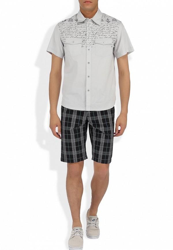 Мужские повседневные шорты Baon (Баон) B824021: изображение 7