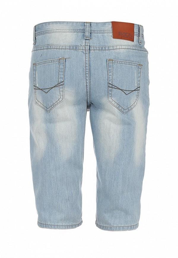 Мужские джинсовые шорты Baon (Баон) B824025: изображение 3