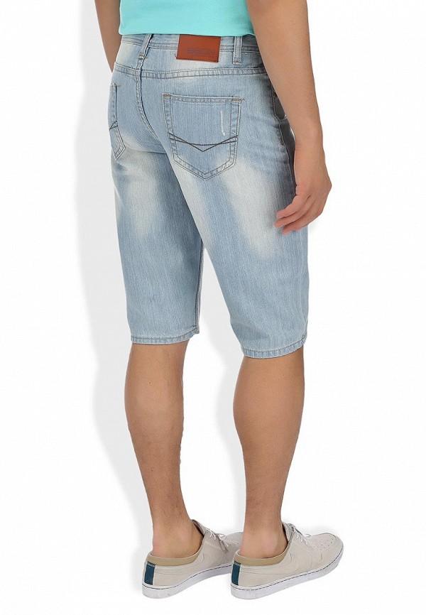 Мужские джинсовые шорты Baon (Баон) B824025: изображение 5