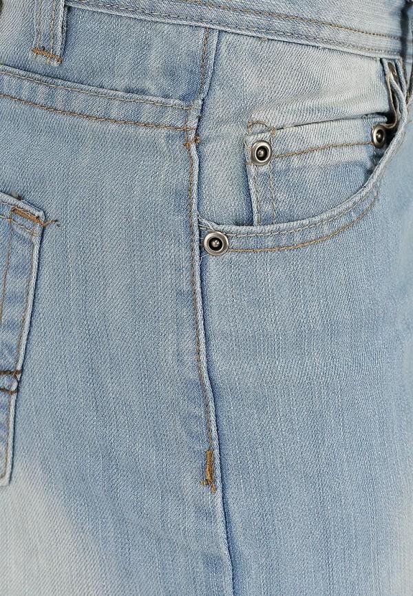 Мужские джинсовые шорты Baon (Баон) B824025: изображение 7