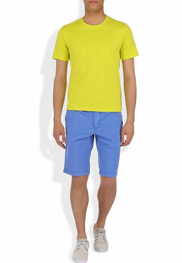 Мужские повседневные шорты Baon (Баон) B824026: изображение 7