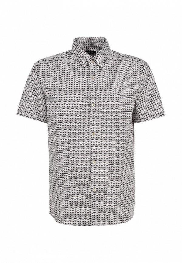 Рубашка с коротким рукавом Baon (Баон) B684025: изображение 1