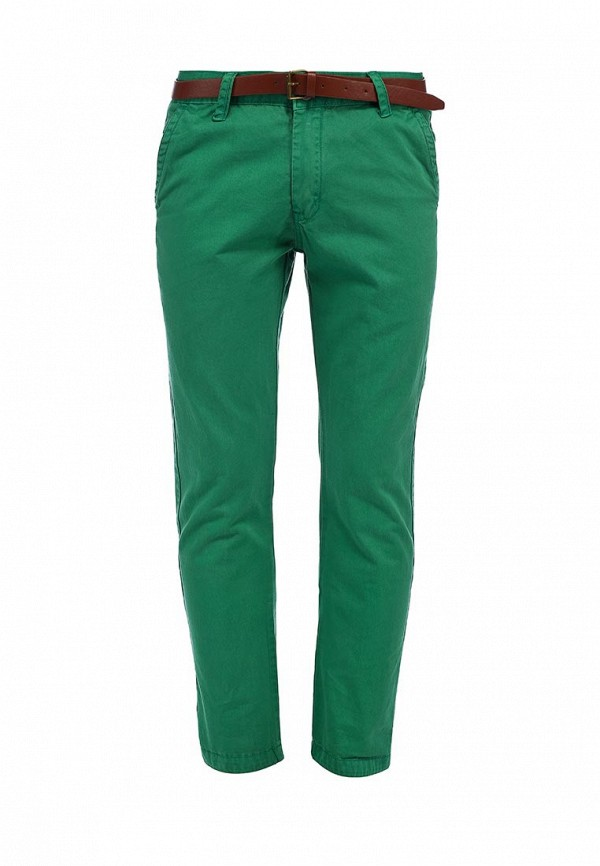 Мужские повседневные брюки Baon (Баон) B794017: изображение 1