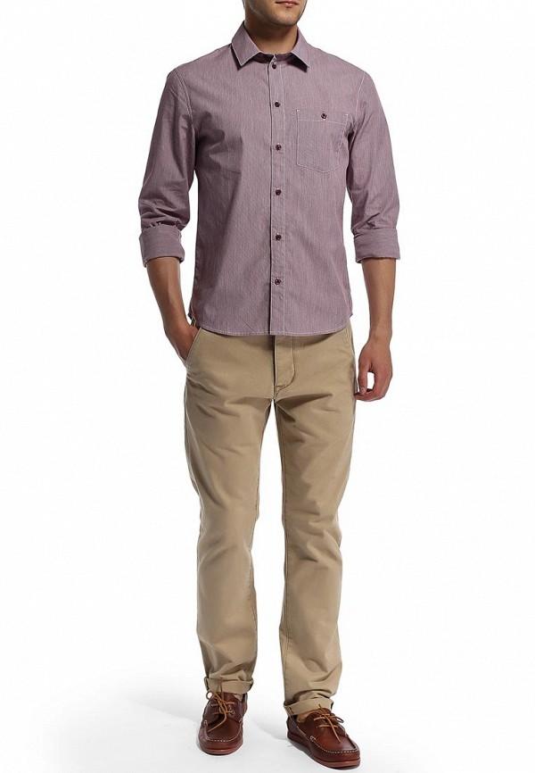 Рубашка с длинным рукавом Baon (Баон) B664504: изображение 5