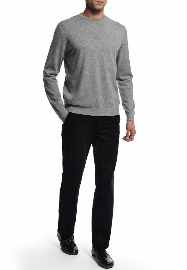 Мужские повседневные брюки Baon (Баон) B794502: изображение 5