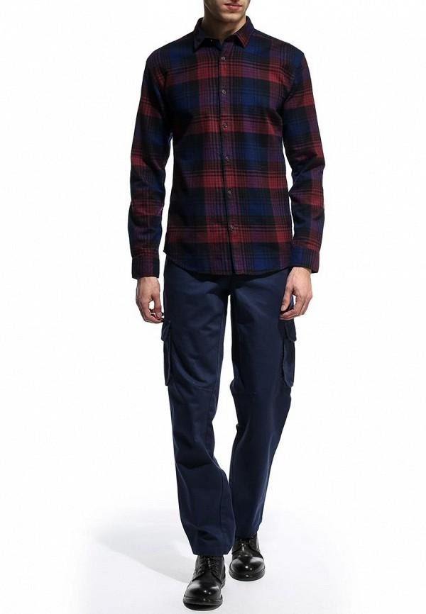 Мужские прямые джинсы Baon (Баон) B794507: изображение 4