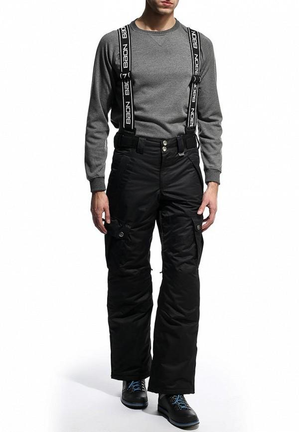 Мужские спортивные брюки Baon (Баон) B794909: изображение 4