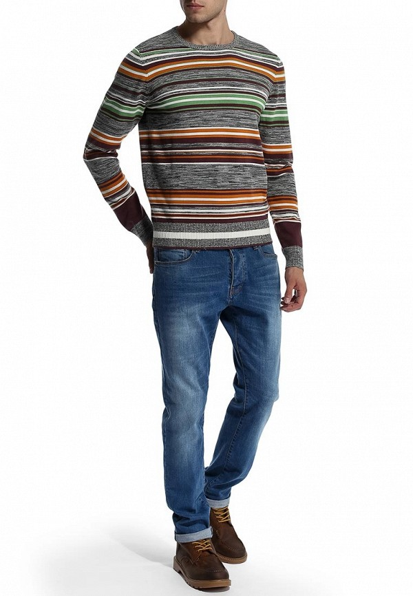 Пуловер Baon (Баон) B634510: изображение 5