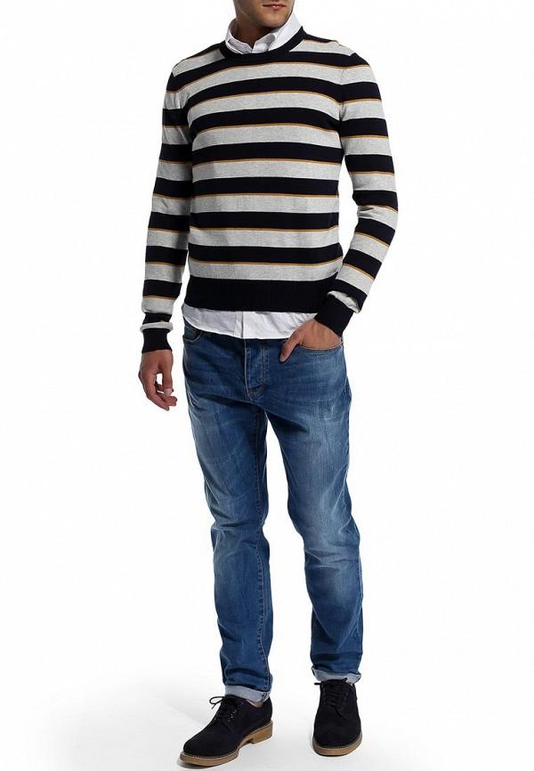 Пуловер Baon (Баон) B634512: изображение 6