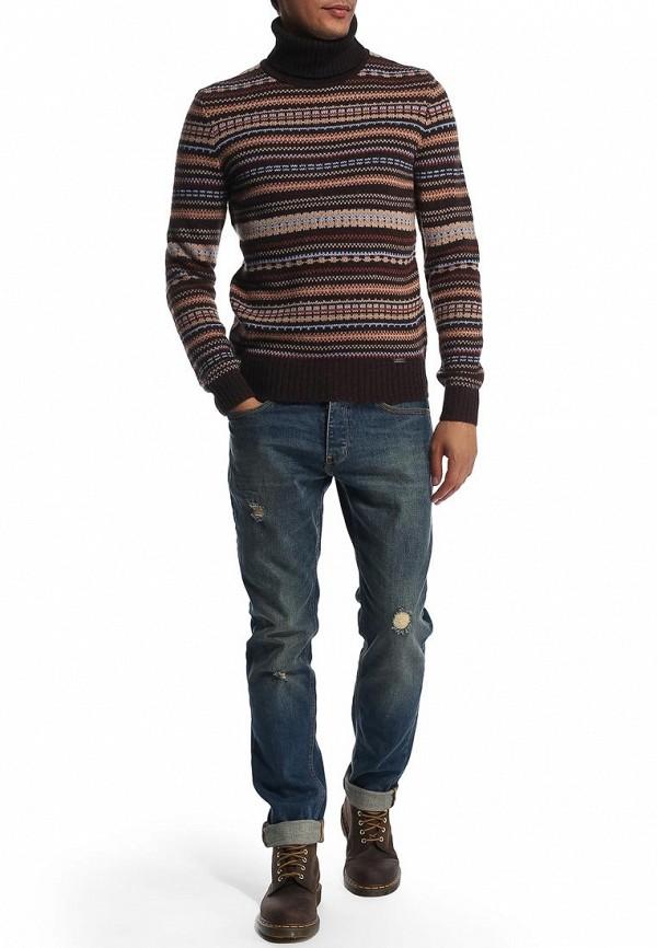 Пуловер Baon (Баон) B634538: изображение 5