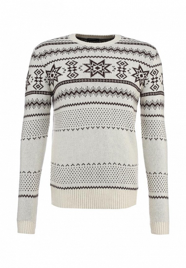 Пуловер Baon (Баон) B634539: изображение 1