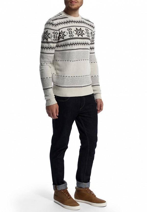 Пуловер Baon (Баон) B634539: изображение 5