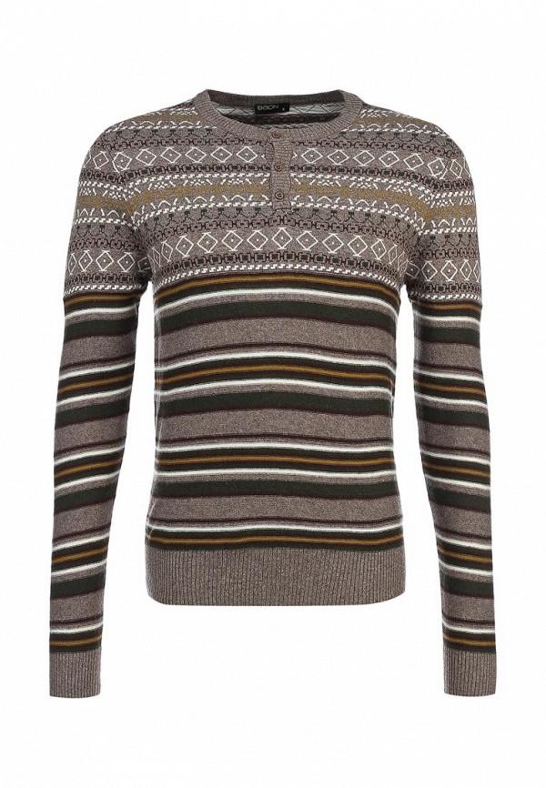 Пуловер Baon (Баон) B634545: изображение 1