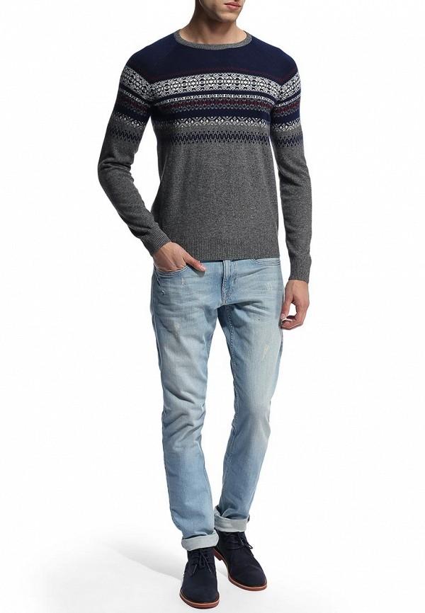 Пуловер Baon (Баон) B634549: изображение 3
