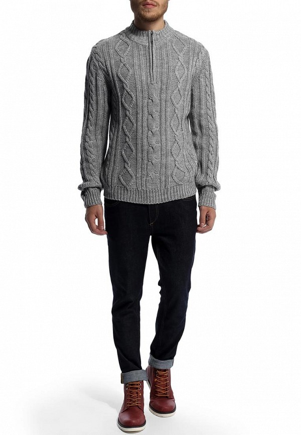 Пуловер Baon (Баон) B634559: изображение 6