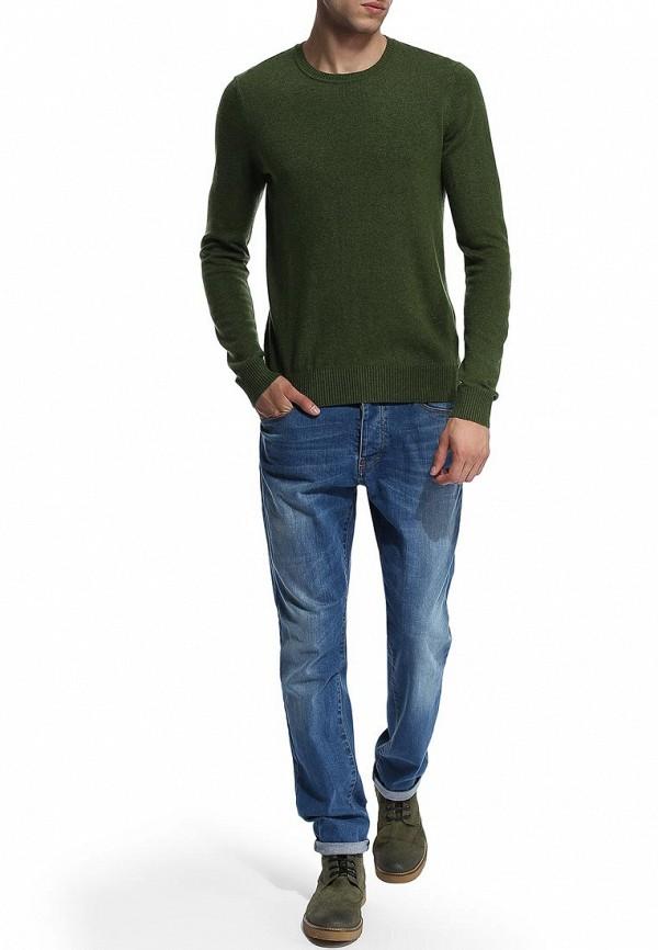 Пуловер Baon (Баон) B634701: изображение 6