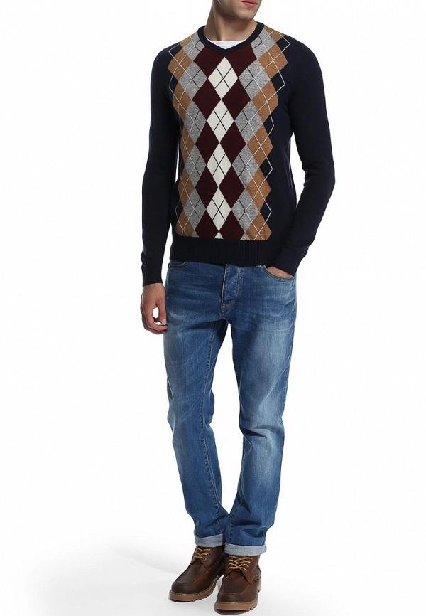 Пуловер Baon (Баон) B634702: изображение 6