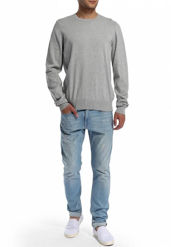 Пуловер Baon (Баон) B634703: изображение 6