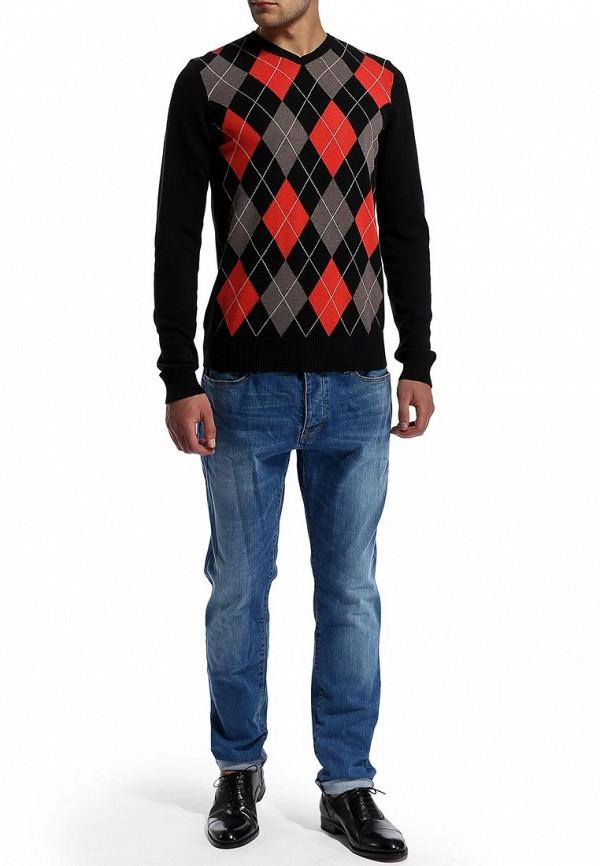 Пуловер Baon (Баон) B634706: изображение 5