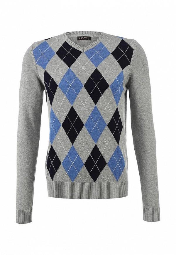 Пуловер Baon (Баон) B634706: изображение 1
