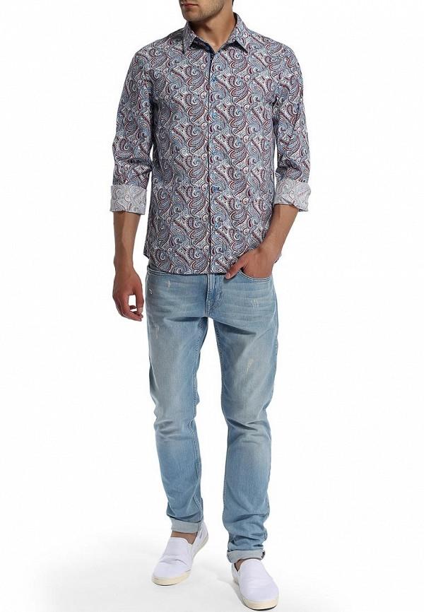 Рубашка с длинным рукавом Baon (Баон) B664501: изображение 5
