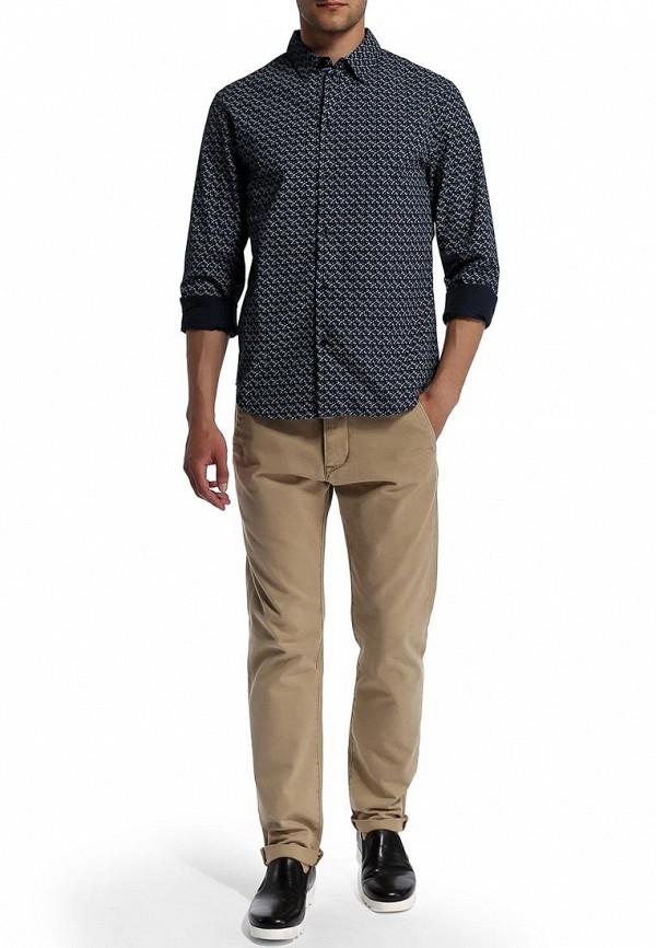 Рубашка с длинным рукавом Baon (Баон) B664503: изображение 5