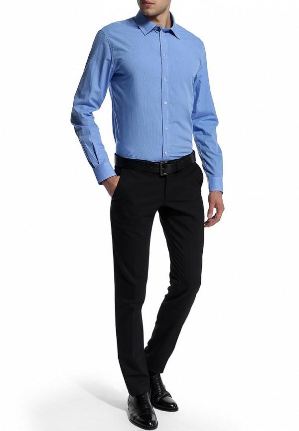 Рубашка с длинным рукавом Baon (Баон) B664507: изображение 6