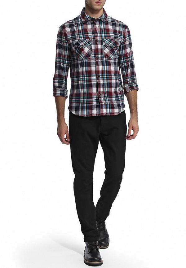 Рубашка с длинным рукавом Baon (Баон) B664514: изображение 5