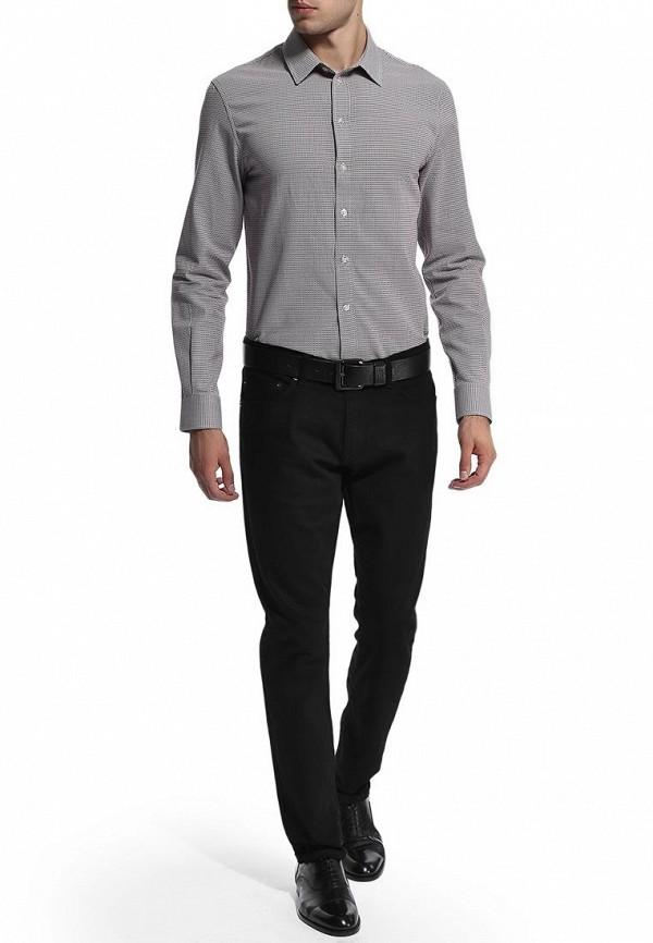 Рубашка с длинным рукавом Baon (Баон) B664515: изображение 6