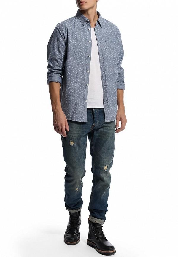 Рубашка с длинным рукавом Baon (Баон) B664523: изображение 6