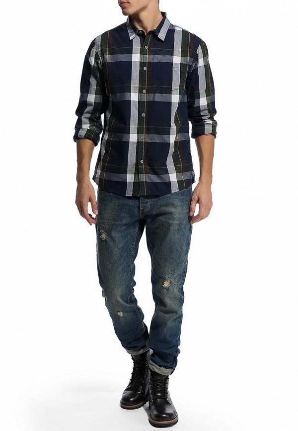 Рубашка с длинным рукавом Baon (Баон) B664528: изображение 4