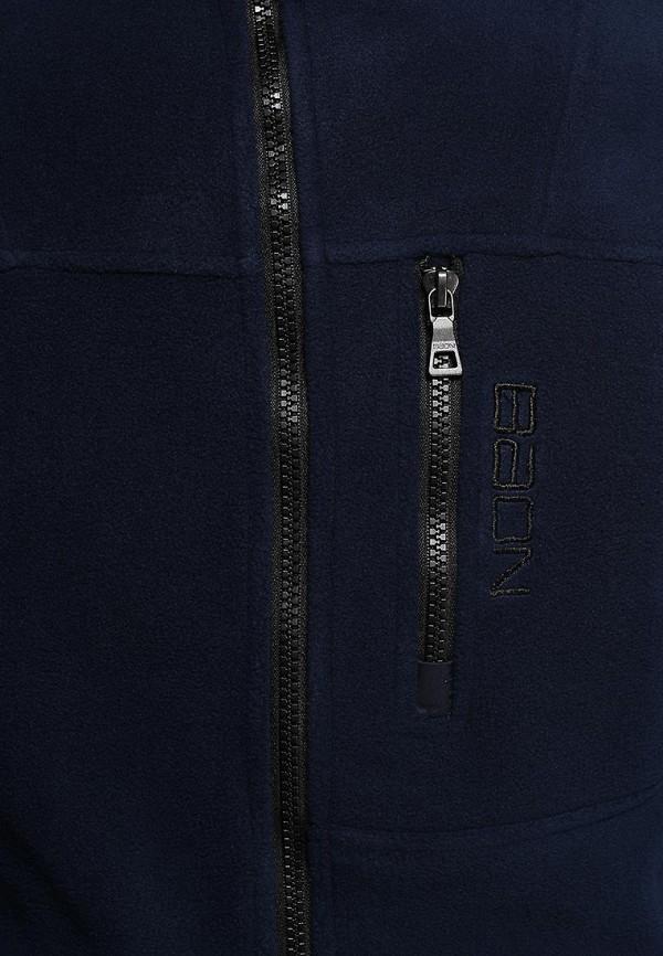 Флисовая толстовка Baon (Баон) B614901: изображение 3