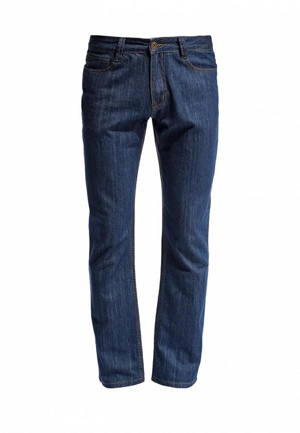 Мужские прямые джинсы Baon (Баон) B804501: изображение 1