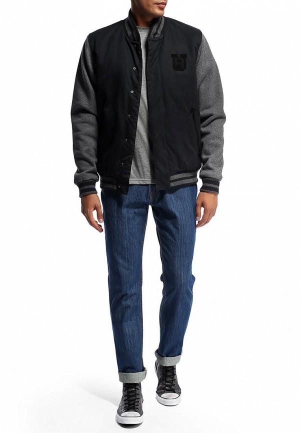 Мужские прямые джинсы Baon (Баон) B804501: изображение 6