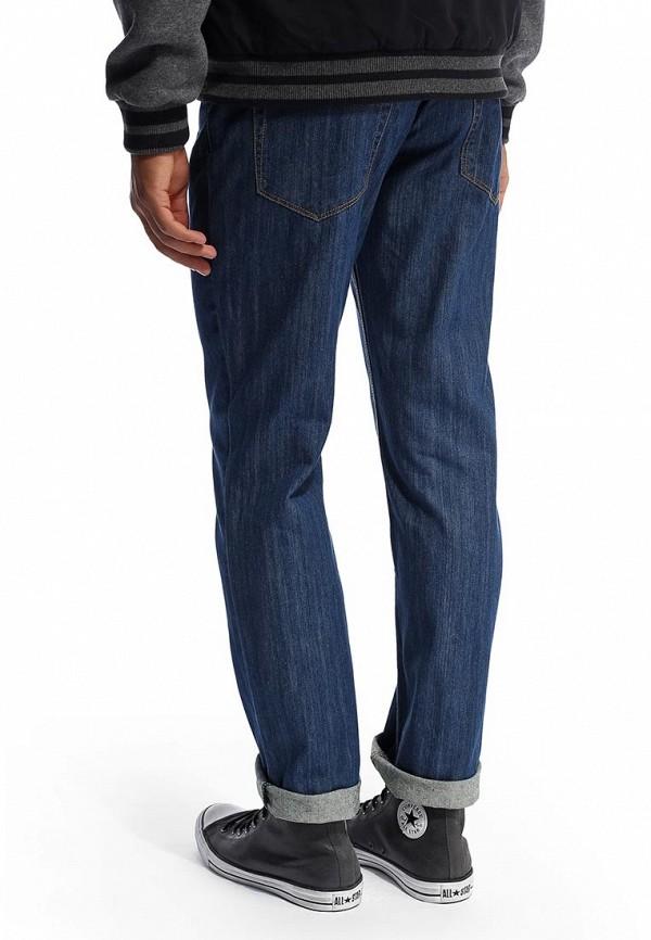 Мужские прямые джинсы Baon (Баон) B804501: изображение 8