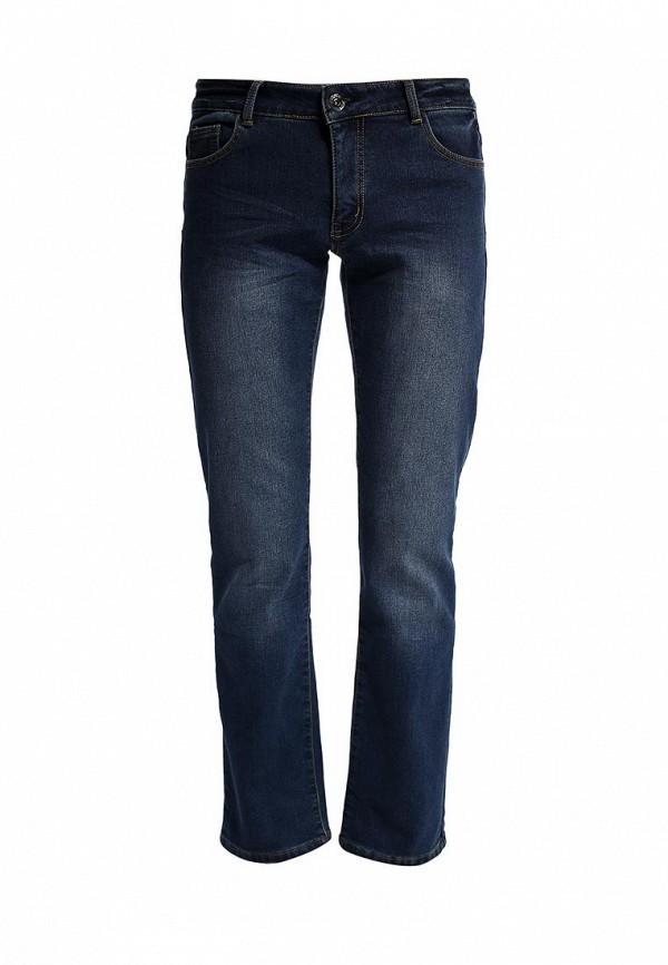 Мужские прямые джинсы Baon (Баон) B804504: изображение 1
