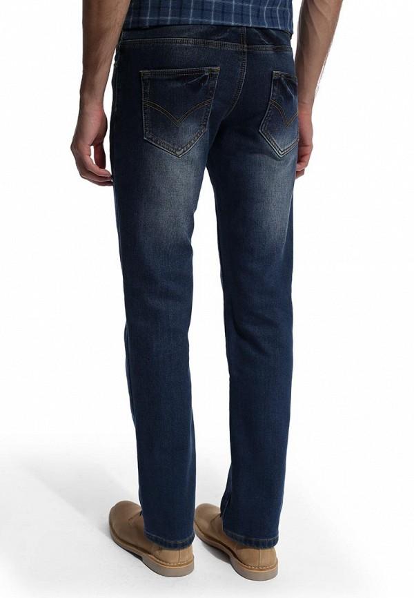 Мужские прямые джинсы Baon (Баон) B804504: изображение 7